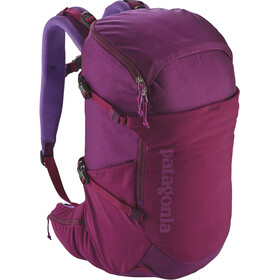 Patagonia Nine Trails Pack 26L Dames, geode purple
